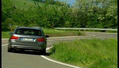 Video BMW 320d xDrive