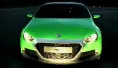 Video Volkswagen Iroc
