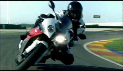 Nuova BMW S 1000 RR – Video ufficiale