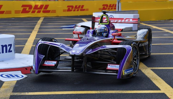 DS esordio vincente a Hong Kong - Foto 1 di 6