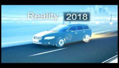 Video Volvo Plug-In Veichles