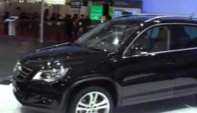 Video Volkswagen – Tokyo 2007