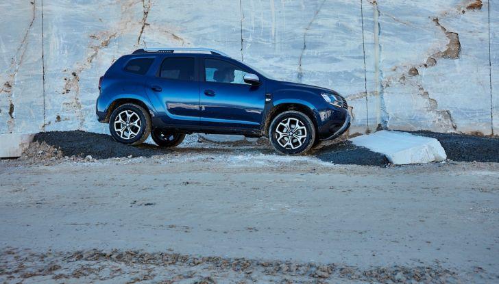 Dacia Duster 2018: linee più imponenti per la seconda serie - Foto 19 di 49
