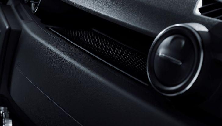 Dacia Duster 2018: linee più imponenti per la seconda serie - Foto 29 di 49