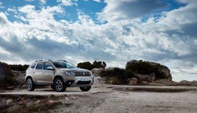 Dacia da record con 5 milioni di auto vendute