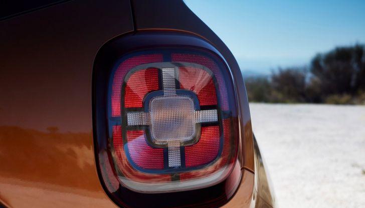 Dacia Duster 2018: linee più imponenti per la seconda serie - Foto 45 di 49