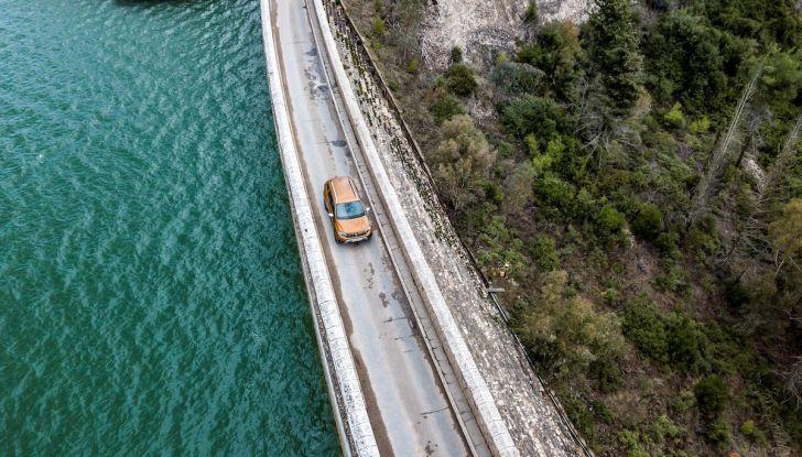 Dacia Duster 2018: linee più imponenti per la seconda serie - Foto 46 di 49