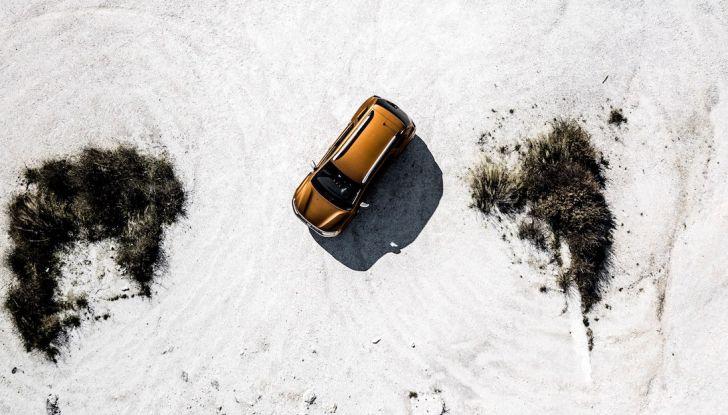 Dacia Duster 2018: linee più imponenti per la seconda serie - Foto 8 di 49