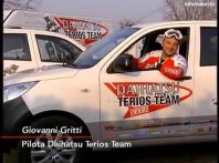 Video Daihatsu Terios Team