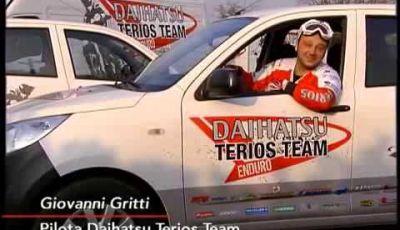 Video Daihatsu Terios Team