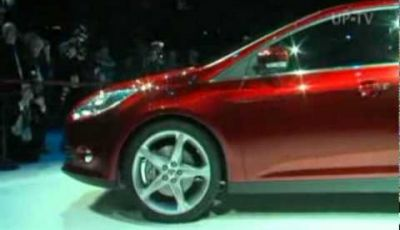 Video Ford Focus 2010 – Detroit