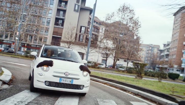 Una Fiat 500 Speciale per Elio e le Storie Tese [VIDEO] - Foto 16 di 18