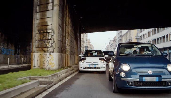 Una Fiat 500 Speciale per Elio e le Storie Tese [VIDEO] - Foto 18 di 18