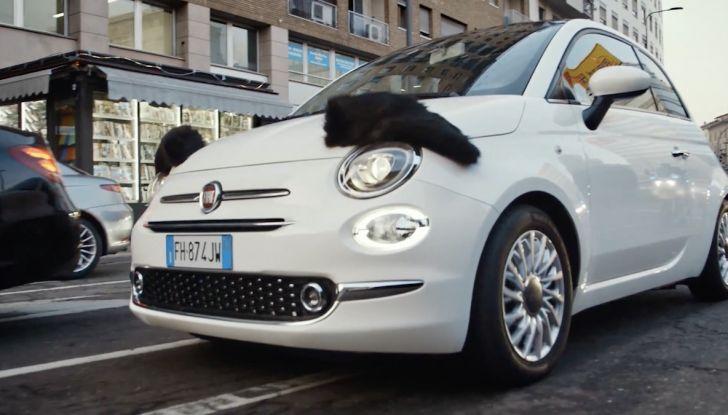 Una Fiat 500 Speciale per Elio e le Storie Tese [VIDEO] - Foto 1 di 18