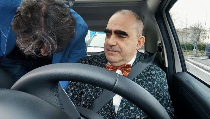Una Fiat 500 Speciale per Elio e le Storie Tese [VIDEO] - Foto 7 di 18