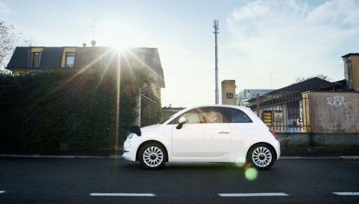 Una Fiat 500 Speciale per Elio e le Storie Tese [VIDEO] - Foto 8 di 18