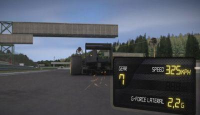 F1 2012: GP di Germania secondo gli pneumatici Pirelli