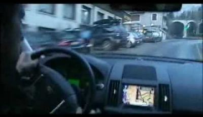 Video Land Rover Freelander