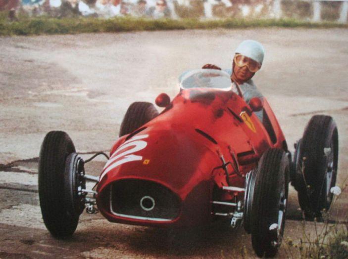 Ferrari 500, la prima ad aver vinto un Campionato del Mondo di Formula 1 - Foto 1 di 6