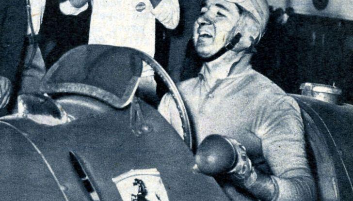 Ferrari 500, la prima ad aver vinto un Campionato del Mondo di Formula 1 - Foto 5 di 6