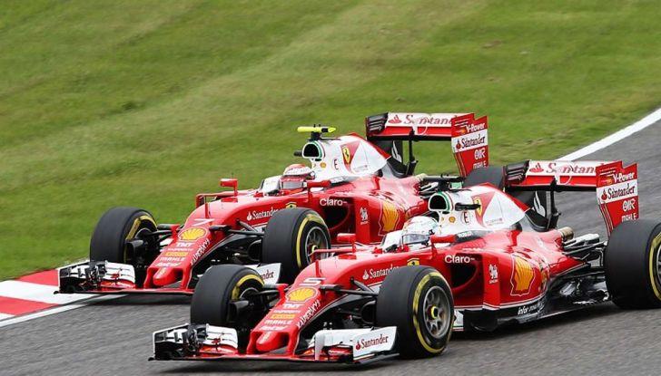 Mondiale F1 2018, la Rai verso la rinuncia dei diritti TV - Foto 6 di 13
