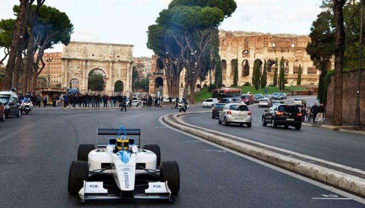 Formula Elettrica in vendita i biglietti per il GP di Roma - Foto 6 di 9