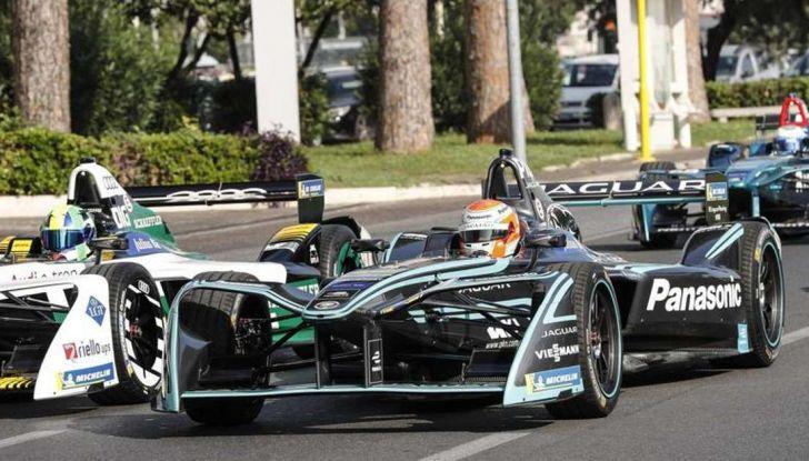 Formula Elettrica in vendita i biglietti per il GP di Roma - Foto 9 di 9