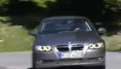 Video BMW 335i
