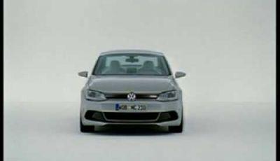 Video Volkswagen Concept Coupè