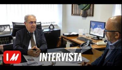 Intervista a Gian Franco Scarabel, Presidente Scarabel S.p.A.
