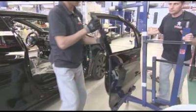 Nuova Peugeot 208 GTi 30imo