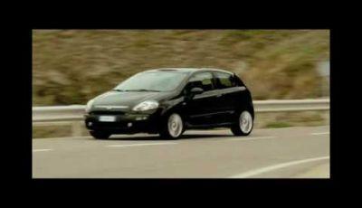 Video Fiat Punto Evo