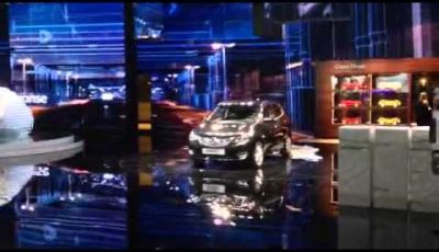 Video live da Ginevra 2015