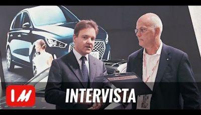 Andrea Crespi ci svela le novità Hyundai 2018