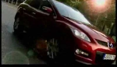 Video Mazda CX-7