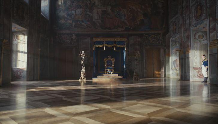 Game of Thrones, lo Spot di Infiniti per la nuova QX80 - Foto 2 di 16