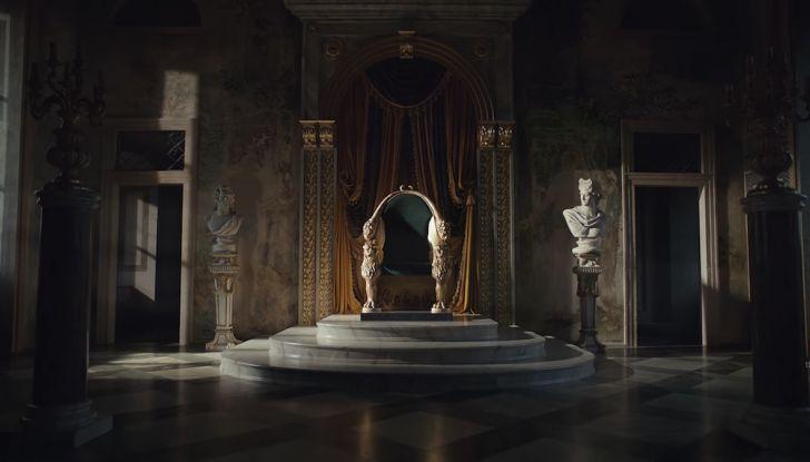 Game of Thrones, lo Spot di Infiniti per la nuova QX80 - Foto 1 di 16