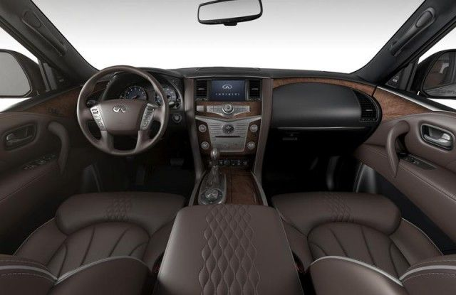 Game of Thrones, lo Spot di Infiniti per la nuova QX80 - Foto 10 di 16