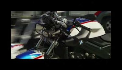 Video BMW F 800 R Chris Pfeiffer