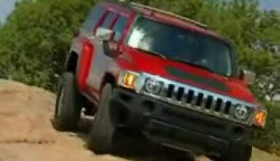 Video Hummer H3