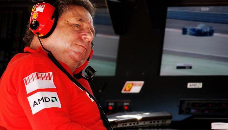 """Multato per eccesso di velocità: """"sono posseduto dallo spirito di Schumacher"""" - Foto 5 di 9"""