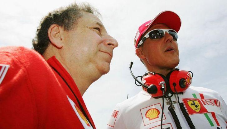 """Multato per eccesso di velocità: """"sono posseduto dallo spirito di Schumacher"""" - Foto 9 di 9"""