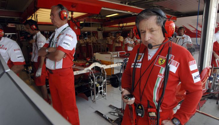 """Multato per eccesso di velocità: """"sono posseduto dallo spirito di Schumacher"""" - Foto 4 di 9"""