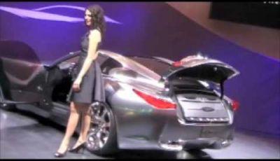 Video Ginevra 2009 – Novità