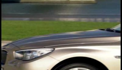 Video BMW Serie 5 GT PAS