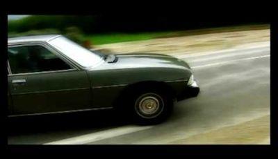 Video Raduno Aventure Peugeot 2009