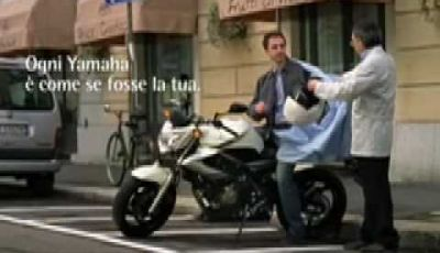 Video Spot Yamaha 2009