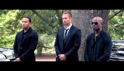 Fast & Furious 7 il trailer