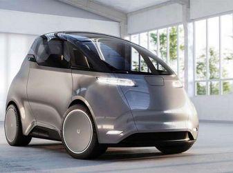 L'auto elettrica con 5 anni di ricariche gratis arriva dalla Svezia