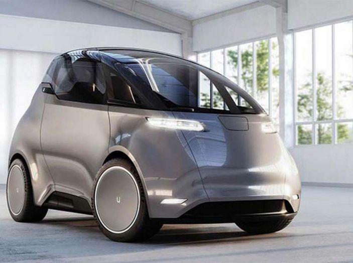 L'auto elettrica con 5 anni di ricariche gratis arriva dalla Svezia - Foto 1 di 11